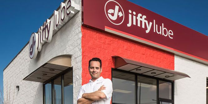 Jiffy Lube Franchise Cost >> Jiffy Lube Franchise For Sale Franchiseopportunities Com