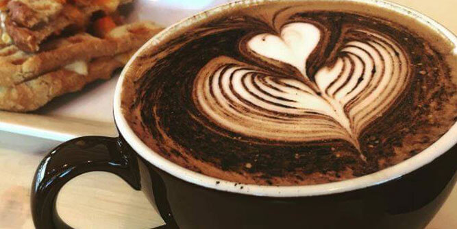Just Love Coffee