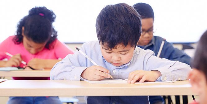 Kumon Math & Reading Centers Franchise Information ...