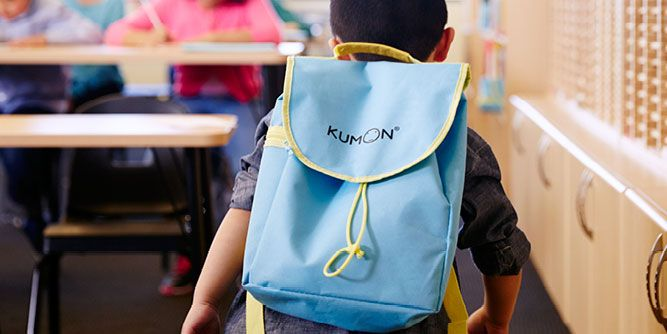 Kumon Math & Reading Centers