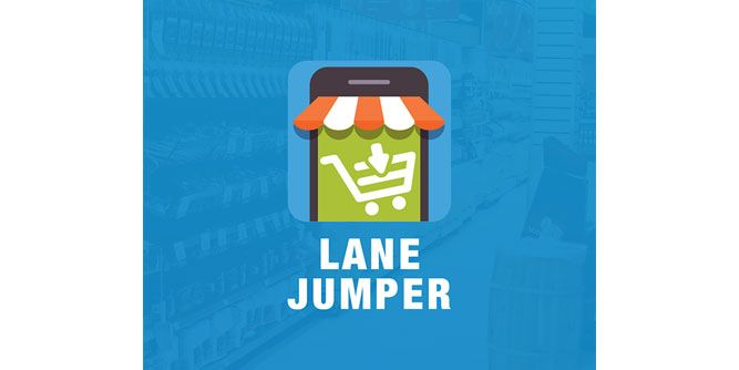 Lane Jumper