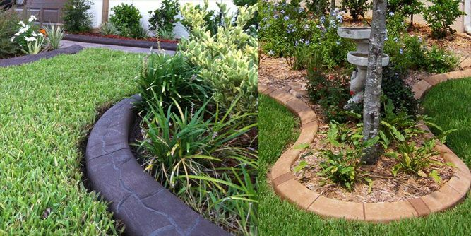 machine laid landscape borders quick summary decorative landscape