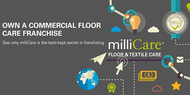 milliCare - Floor & Textile Care