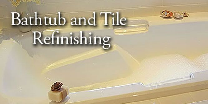 Miracle Method Bath & Kitchen Refinishing
