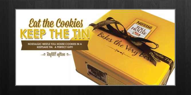 Nestle Toll House Cookie Caf 233 Franchise Info