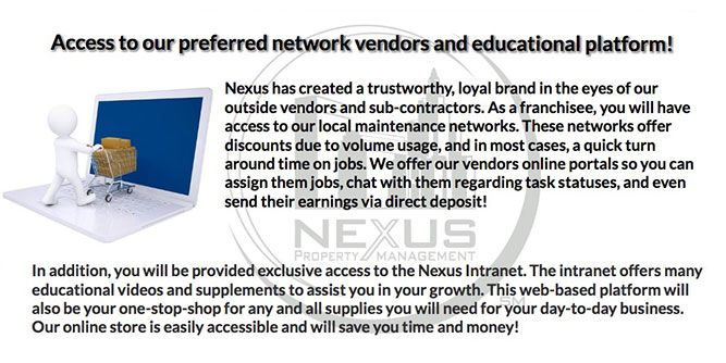 Nexus Property Management