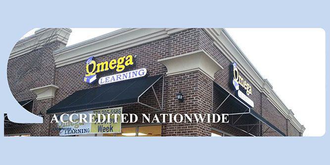 Omega Learning® Center