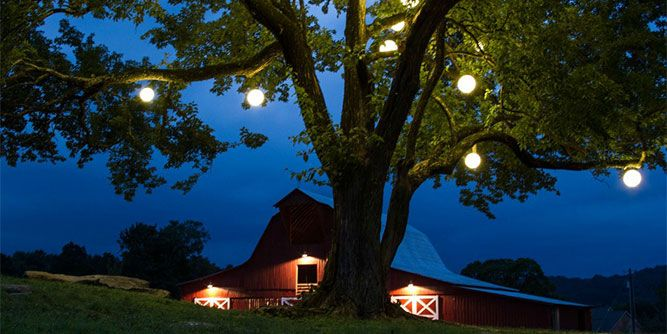 Landscape Lighting Franchise : Outdoor lighting perspectives franchise