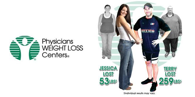 Physicians Weight Loss