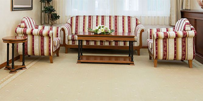 Positively Perfect Solutions-Dry Carpet Cleaning
