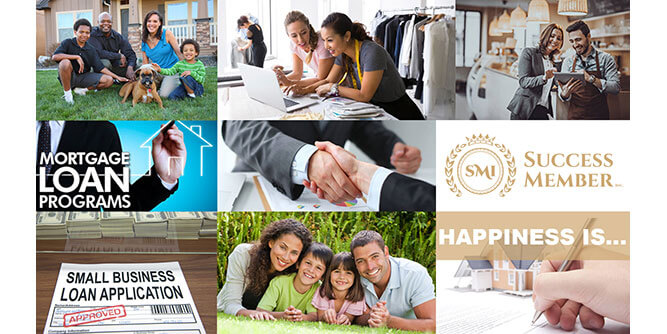 Profitable Residential, Business, Consumer Lending & Business Services
