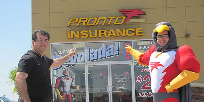 Pronto Insurance Franchise Information | FranchiseOpportunities.com