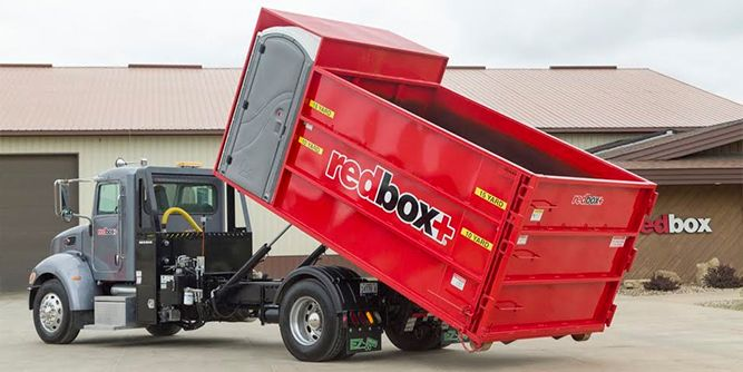 redbox+ - Construction Equipment
