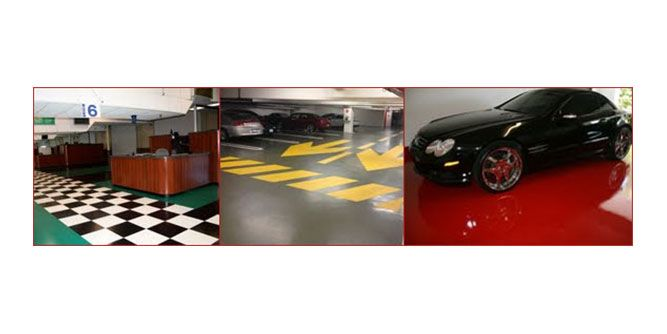 Redrhino Epoxy Flooring For Sale Franchiseopportunities Com
