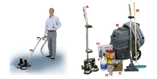 Rotovac Corporation Business Opportunity