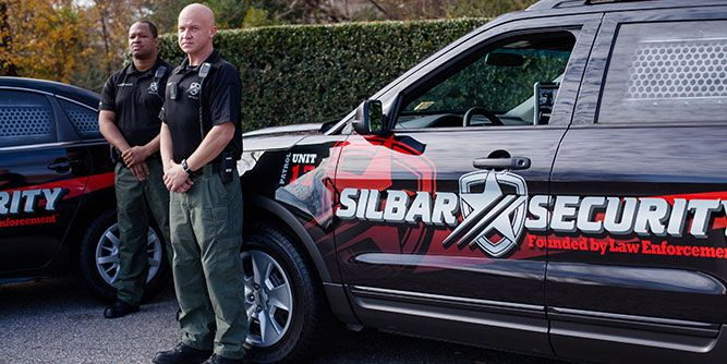 Silbar Security