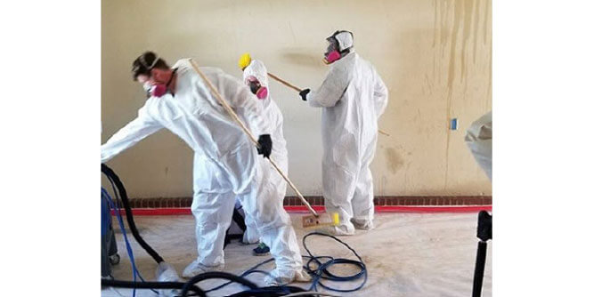 Spaulding Decon - Crime Scene, Hoarding, Meth & Mold Cleanup.