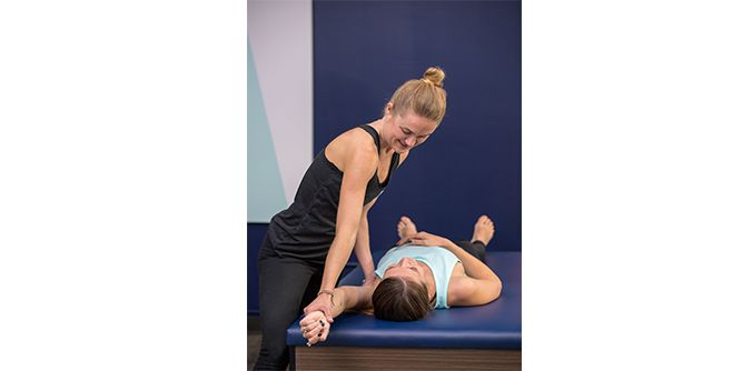 StretchLab - Premium Assisted Stretching Boutique