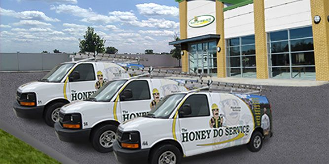 The Honey Do Service, Inc.