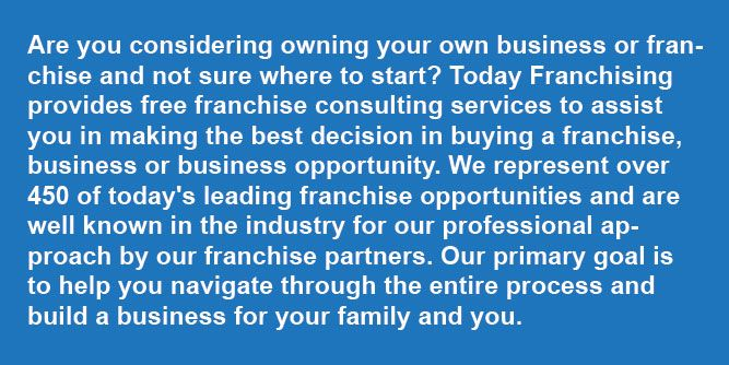Today Franchising