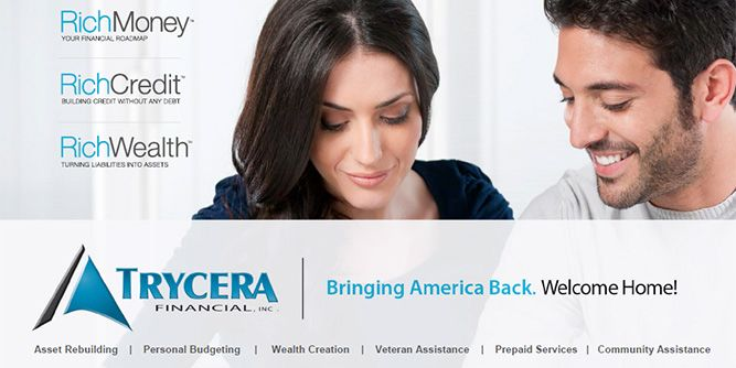 Trycera Financial