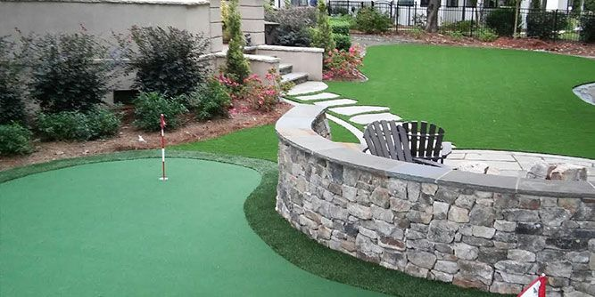 Turf Innovations