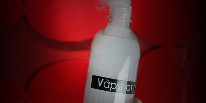 Vapshot, Inc. - Vaporized and Atomized Beverage Systems