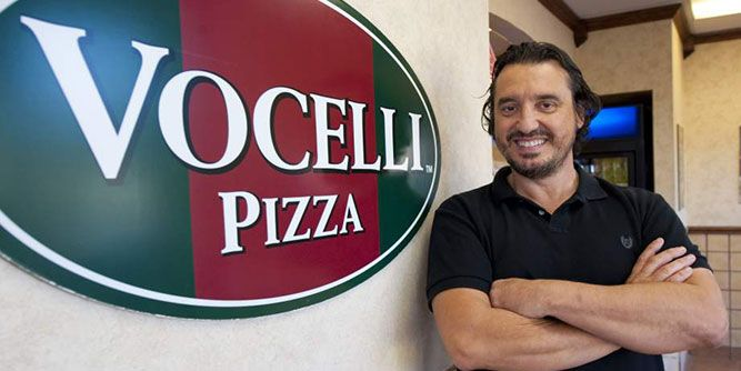 Vocelli Pizza
