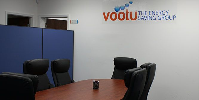 Vootu - Energy Savings Consultant