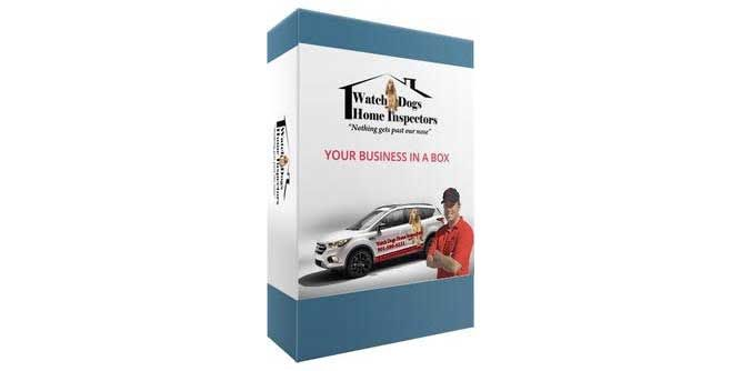 Watch Dogs Home Inspectors