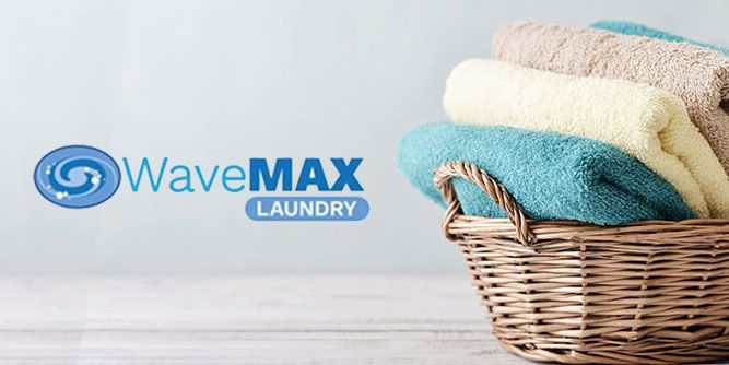 WaveMAX Laundry