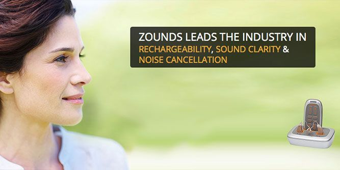 Zounds Hearing Aids
