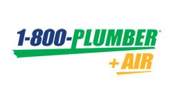 1-800-PLUMBER + Air