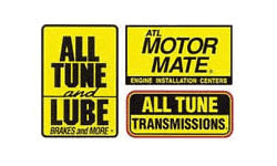 All Tune and Lube Franchise Opportunity