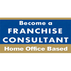 Become A Franchise Consultant