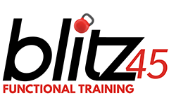 blitz 45 Functional Training
