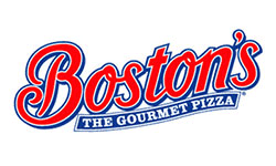 Boston's, The Gourmet Pizza