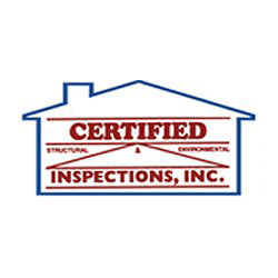 Certified Inspections - Mold Testing
