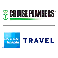 Cruise Planners, an American Express Travel Representative