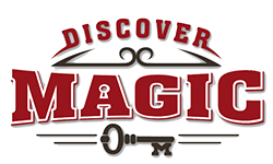 Discover Magic - Magic Lessons for Children Franchise Opportunity