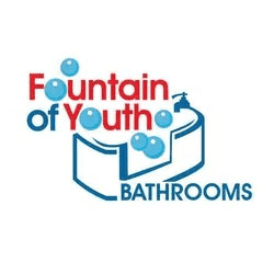 Fountain of Youth Bathrooms