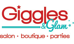Giggles & Glam Salon