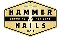 Hammer & Nails | Grooming for Guys