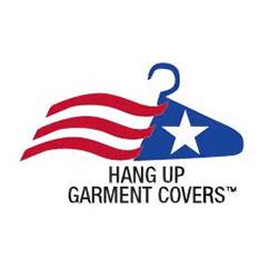 Hang Up Garment Covers