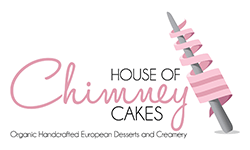 House of Chimney Cakes - Handcrafted European Desserts Franchise Opportunity