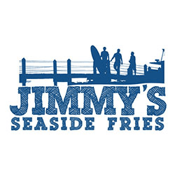 Jimmy's Seaside Fries