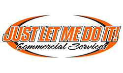 Just Let Me Do It - Commercial Services