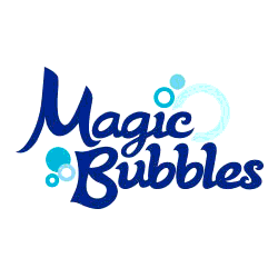 Magic Bubbles Pressure Cleaning