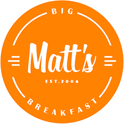 Matt's Big Breakfast