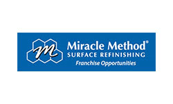 Miracle Method Bath &amp Kitchen Refinishing Franchise Opportunity